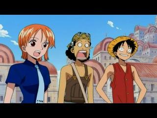 One Piece.��� ���.- 231 - Shachiburi